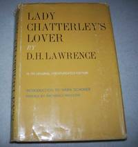 Lady Chatterley's Lover by D.H. Lawrence - Hardcover - 1959 - from Easy Chair Books (SKU: 173005)