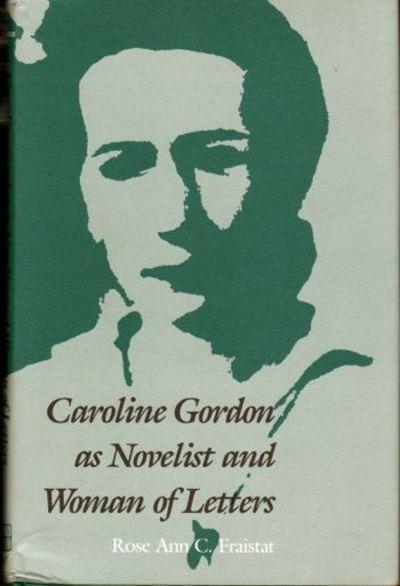 Baton Rouge: Louisiana State University Press, 1984. Hardcover. Very Good. 177pp+ index. Very good h...