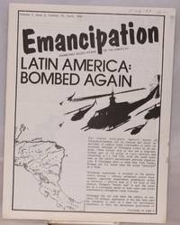 image of Emancipation; Vol.7, No.2, (No. 56), Apr 1984