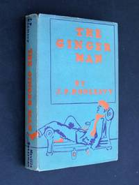 The Ginger Man  (signed copy)