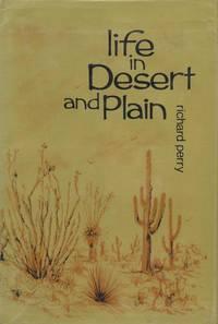 Life in Desert and Plain.