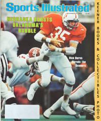image of Sports Illustrated Magazine, November 20, 1978 (Vol 49, No. 21) : Nebraska  Bursts Oklahoma's Bubble - Rick Berns Shreds the Sooners