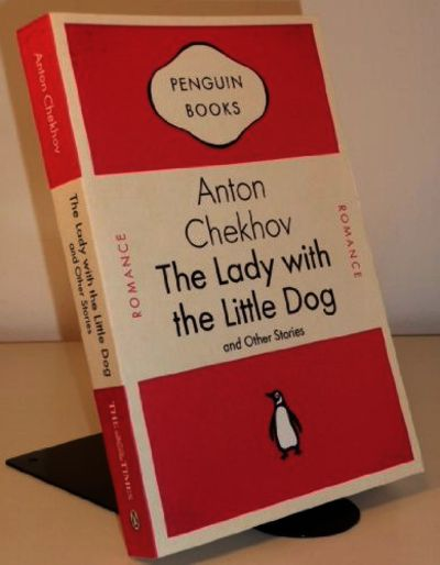 a review of anton chekhovs the lady with the dog Anton chekhov's the lady with the pet dog anton chekhov's late stories mark a pivotal moment in european fiction-the point where nineteenth-century realist conventions of the short story begin their transformation into the modern form.