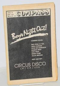 image of Compass: vol. 9, number 26, March 1982