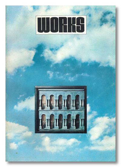 New York: AMS Press, 1974. I:1-4; II:2-3; III:1-3/4; IV:1-3 (lacking II:1 and II:4 for being all pub...
