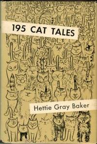 image of 195 Cat Tales
