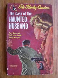 image of The Case of the Haunted Husband # 590