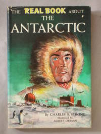 The Real Book About the Antarctic