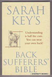 BACK SUFFERERS' BIBLE