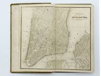 The Great Metropolis: Or, New York in 1845 by [NEW YORK] - Hardcover - 1844 - from Riverrun Books & Manuscripts (SKU: 407200)