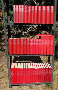 SIERRA CLUB BULLETIN -- COMPLETE SET from 1893 volume 1 through 1998 volume 83