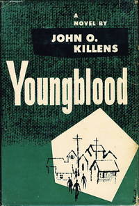 image of YOUNGBLOOD.