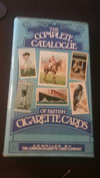 The Complete Catalogue of British Cigarette Cards