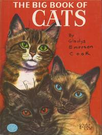 image of The Big Book of Cats