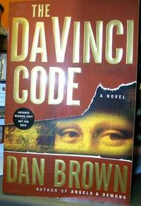 The Da Vinci Code by Brown, Dan