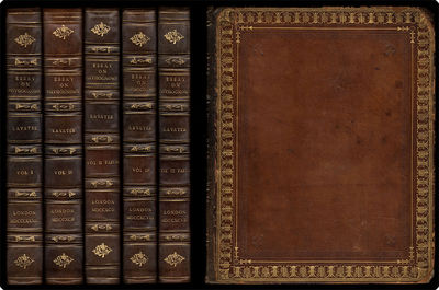 essays on physiognomy designed to promote Essays on physiognomy, designed to promote the knowledge and the love of mankind london: john murray, 1789 1792 1810 first english edition of vols.