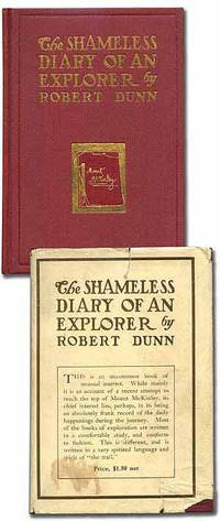 The Shameless Diary of an Explorer