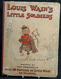 Louis Wain's Little Soldiers