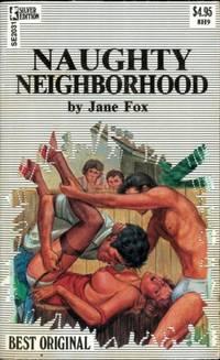 Naughty Neighborhood  SE2031