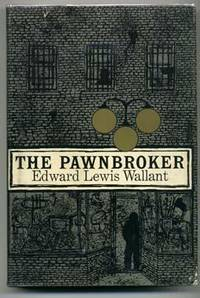 image of The Pawnbroker