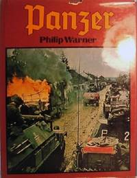 Panzer by Warner Philip - First Edition - 1977 - from Marlowes Books and Biblio.com