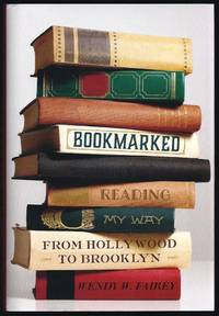 Bookmarked: Reading My Way from Hollywood to Brooklyn