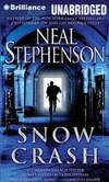 Snow Crash by Neal Stephenson - 2012-04-03