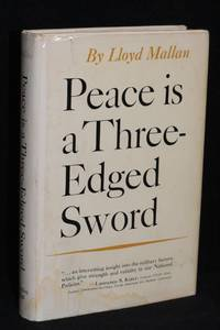 Peace is a Three-Edged Sword