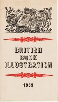 BRITISH BOOK ILLUSTRATION, 1959
