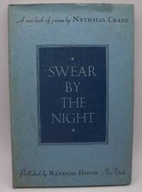 Swear By Night and Other Poems by Nathalia Crane - Hardcover - 1936 - from Easy Chair Books (SKU: 184216)