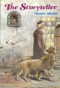 The Storyteller: Selected Short Stories (Volume 1)