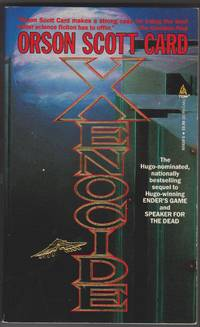 Xenocide Ender's Game series