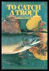 image of TO CATCH A TROUT