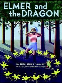Elmer and the Dragon (My Father's Dragon Trilogy) (My Father's Dragon Trilogy (Paperback))