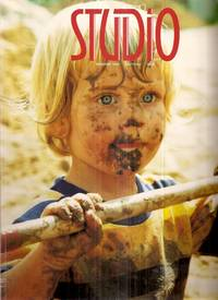 image of Studio Vol. 11 No. 3 May / June 1993