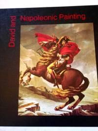 image of David and Napoleonic Painting