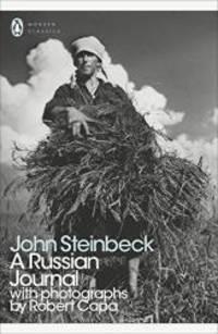 image of Russian Journal (Modern Classics (Penguin))
