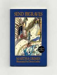 image of Send Bygraves  - Advance Reading Copy