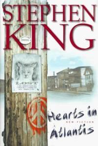 Hearts In Atlantis: New Fiction