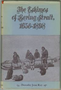 The Eskimos of Bering Strait, 1650-1898