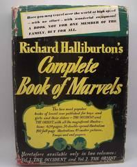 image of Richard Halliburton's Complete Book of Marvels