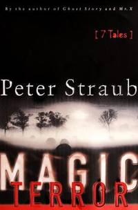 Magic Terror : Seven Tales
