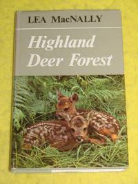 Highland Deer Forest