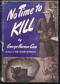 image of No Time To Kill