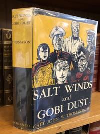 SALT WINDS AND GOBI DUST