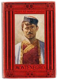 Peeps At Many Lands: Montenegro, A Land of Warriors