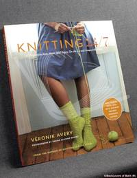 image of Knitting 24/7: 30 Projects to Knit, Wear and Enjoy, on the Go and Around the Clock