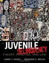 image of Juvenile Delinquency: Theory, Practice, and Law