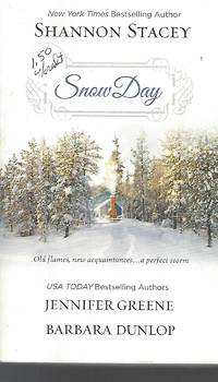 Snow Day: An Anthology (Harlequin Anthologies)