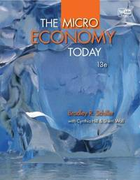 The Micro Economy Today (McGraw-Hill Series Economics)